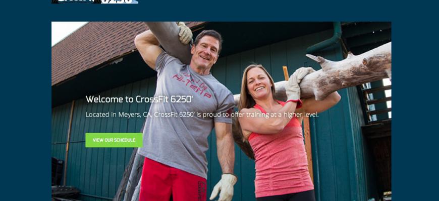 CrossFit6250