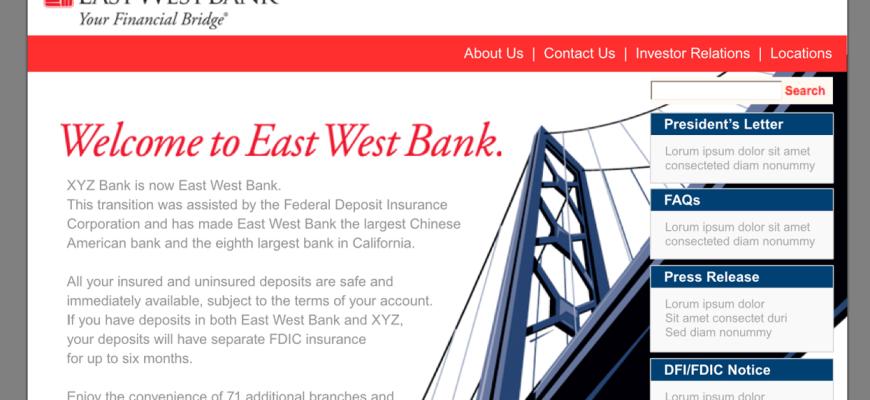 EastWestBank