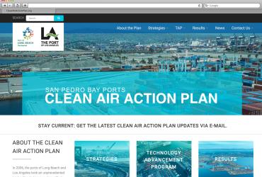 CleanAirActionPlan