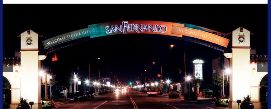 sanfernandocity
