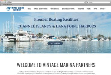 Vintage-Marina